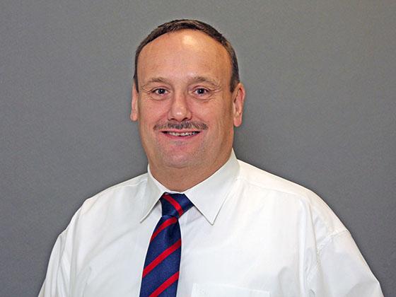 Berater Flottenfahrzeuge Firmenkunden Sepp Barmettler