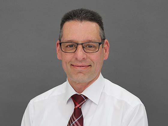 Berater Flottenfahrzeuge Firmenkunden Thomas Güdel