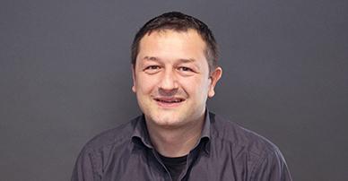 André Sterchi - Kundendienst