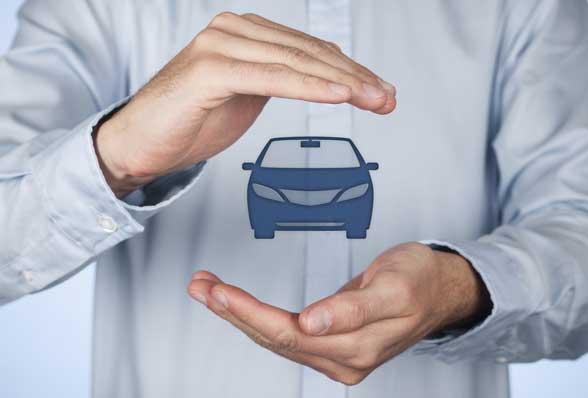 Welche Versicherung passt zu meinem Fahrzeugmodell?