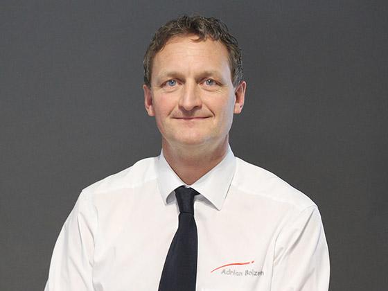 Berater Flottenfahrzeuge Firmenkunden Peugeot, Mazda Kriens Obernau Adrian Bolzern