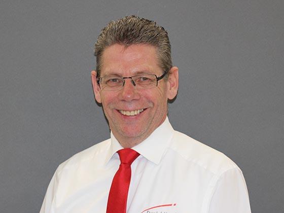 Berater Flottenfahrzeuge Firmenkunden Daniel Knechtli