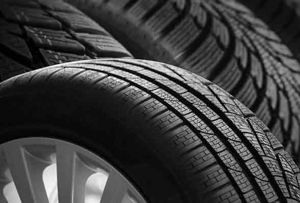 Reifen & Räder