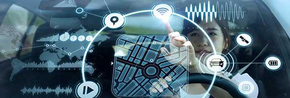 Digitalisierung des Autos - Garage Galliker Gruppe