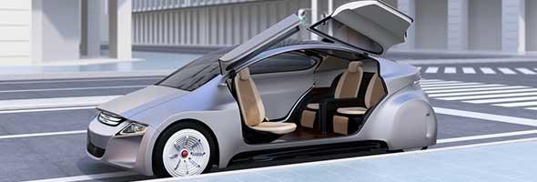 Digitalisierung - Die Zukunft des Autos - Garage Galliker