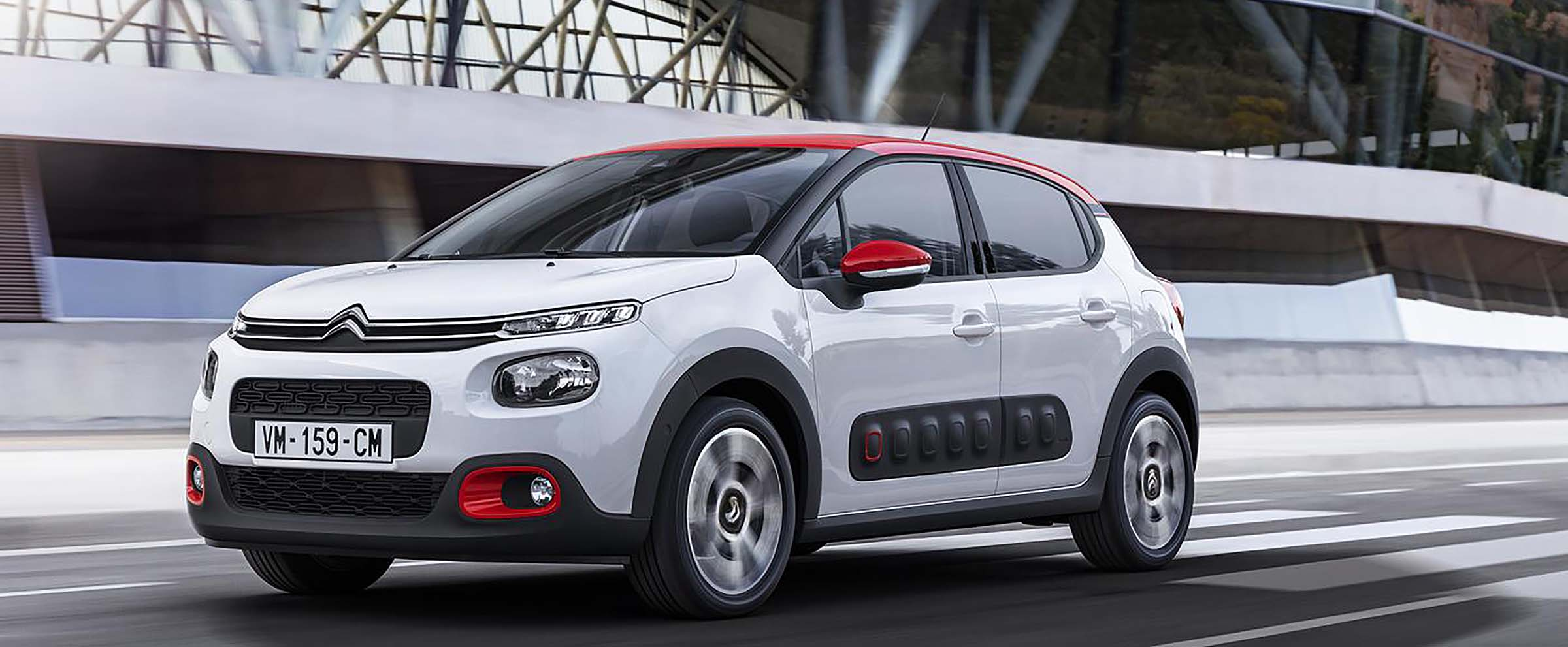 Citroën Garage Galliker Carplanet Angebote