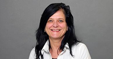 Jolanda Rechsteiner - Disposition