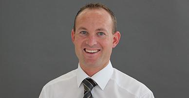 Michael Kuster - Filial-Leitung / Leitung Autohandel