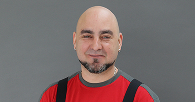 Ricardo Cabral Lopes - Werkstatt