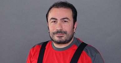 Carmelo Molinaro - Werkstatt
