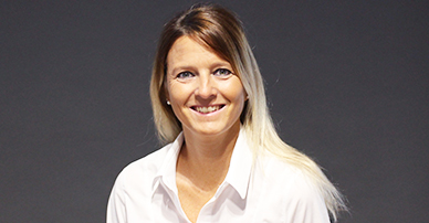 Patricia Arnet - Büro / Empfang / Disposition