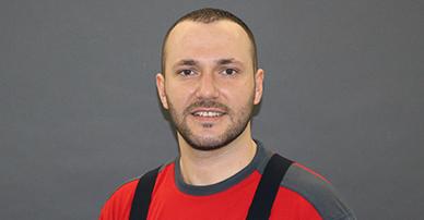 Naim Isufi - Carrosserie