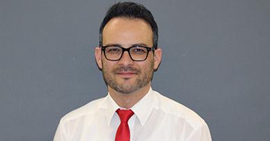 Pedro Figueiredo - Leitung Autohandel