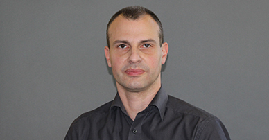 Joël Bulliard - Techn. Betriebs-Leitung / Kundendienst
