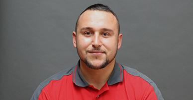 Almir Maksuti - Kurier