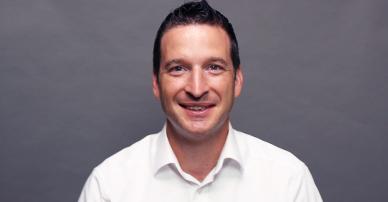 Damian Odermatt - Marketing