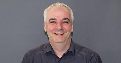 Frank Meier - Bauabteilung