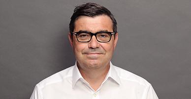 Daniel Gutjahr - Vertriebsleitung Renault / Dacia