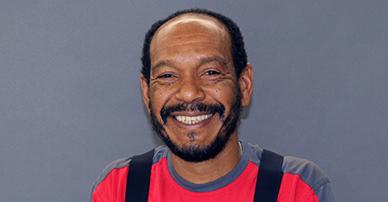 Eugene Panta Ngoie - Aufbereitung