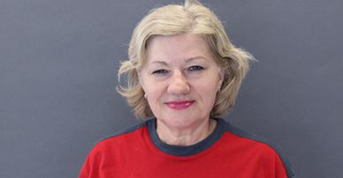 Vesna Belul - Betriebsunterhalt