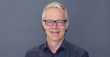 Ueli Bucher - Techn. Support