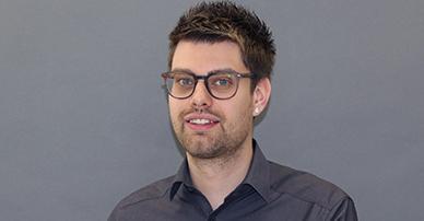 Thomas Bürcher - Admin. Kundendienst