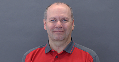 Daniel Boss - Kurier