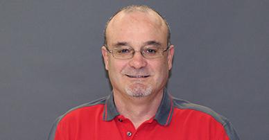Vincenzo Trasmundi - Logistik