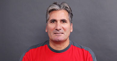 Pasquale Campisano - Bauabteilung