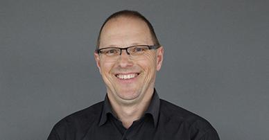 Martin Zimmerli - Techn. Betriebs-Leitung / Kundendienst